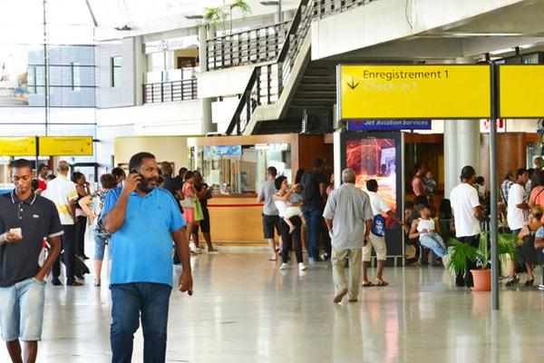 location voiture aéroport Martinique