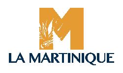 Logo Office de tourisme Martinique