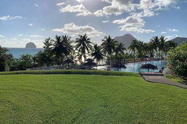 Location de vacances Martinique Melaclem