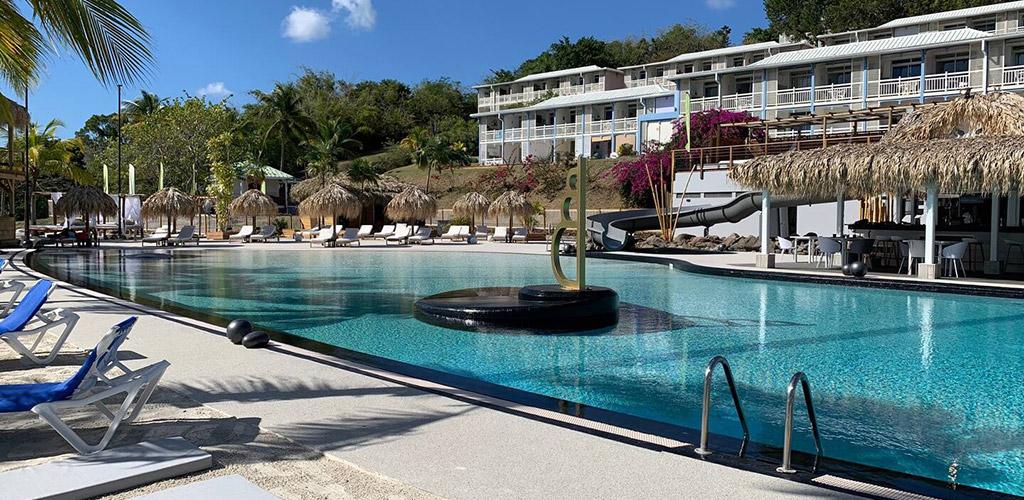 Location vacances Diamant Martinique