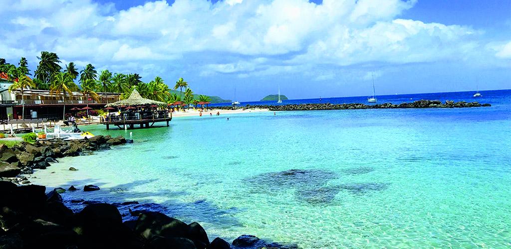 Location voiture le Marin Martinique : une nécessité pour découvrir des paysages de rêve