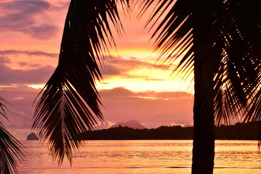 Saint Anne Martinique